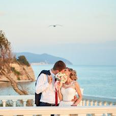 Wedding photographer Roman Gukov (GRom13). Photo of 23.09.2018