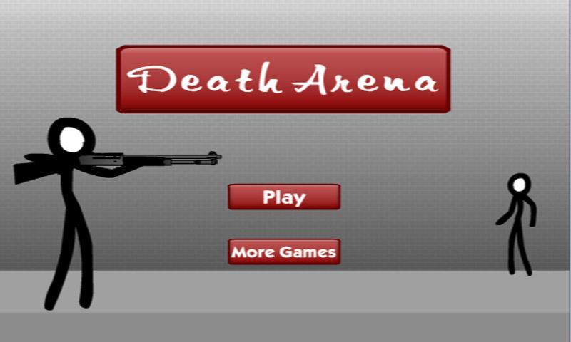 Death-Arena 40