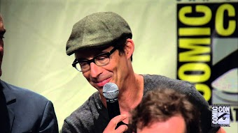 DC Comics Night at Comic-Con 2014 Presenting Gotham, The Flash, 