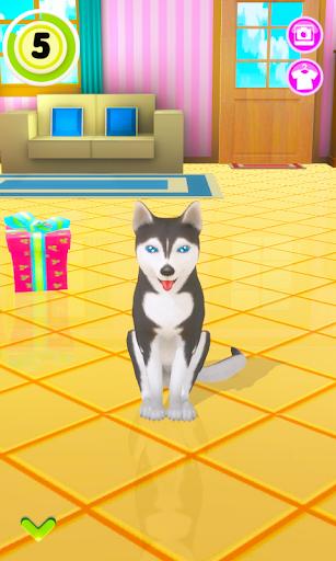 My Talking Puppy screenshots 8