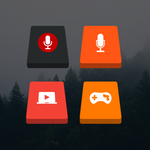 3D - Icon Pack Apps para Android