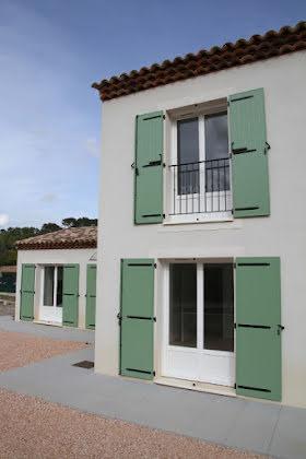 Vente villa 3 pièces 62,61 m2
