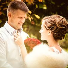 Wedding photographer Viktor Kozlov (derezaphoto). Photo of 18.05.2015