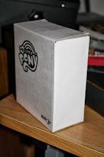 Photo: Blank Pony White Box