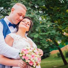 Wedding photographer Igor Kharlamov (KharlamovIgor). Photo of 06.12.2017