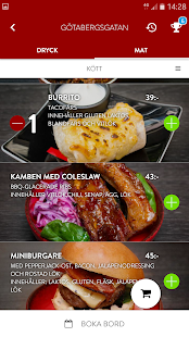 Pinchos - The app restaurant - náhled