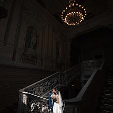 Wedding photographer Aleksey Averin (Guitarast). Photo of 25.07.2017