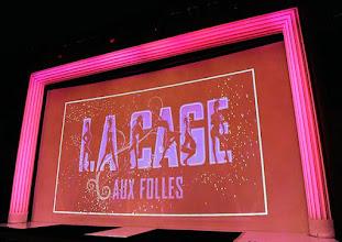 Photo: LA CAGE AUX FOLLES von Jerry Herman in den Wiener Kammerspielen der Josefstadt. Premiere 10.9.2015. Inszenierung: Werner Sobotka. Copyright: Barbara Zeininger