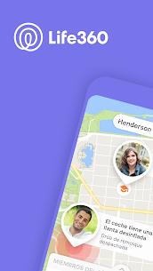 Life360 – Localizador Familiar y Movil 1