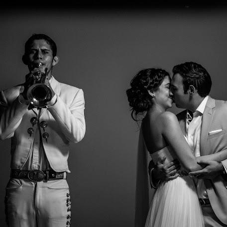 Wedding photographer Francisco Peral (francisco-peral). Photo of 13.03.2017