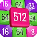 Join Blocks: 2048 Merge Puzzle icon