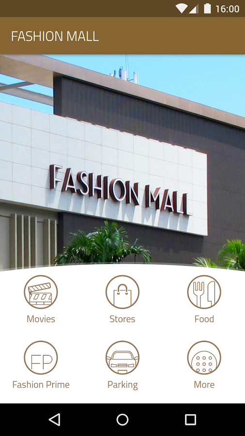 Fashion Mall- screenshot