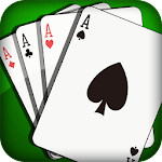 Classic Card Game 1-in-1 4.7 Apk