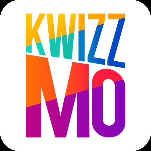Kwizzmo - Cash & Quiz Quests im Quadrat! (game)