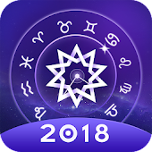 9.  Horoscope Pro -  Free Zodiac Sign Reading
