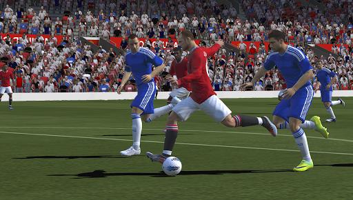 League Soccer 2018 - Dream Football 2018  screenshots EasyGameCheats.pro 1