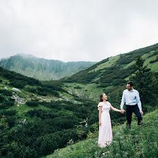 Wedding photographer Aleksandr Blisch (oblishch). Photo of 04.09.2017