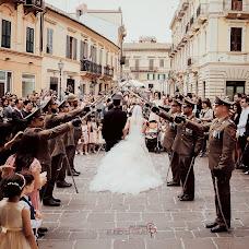 Wedding photographer Giulia Bacceli (LeFotodiGiulia). Photo of 09.09.2017