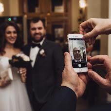 Wedding photographer Vladimir Zakharov (Zakharovladimir). Photo of 24.12.2017