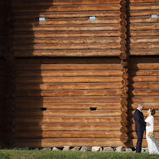 Wedding photographer Sergey Snegirev (Sergeysneg). Photo of 12.08.2015