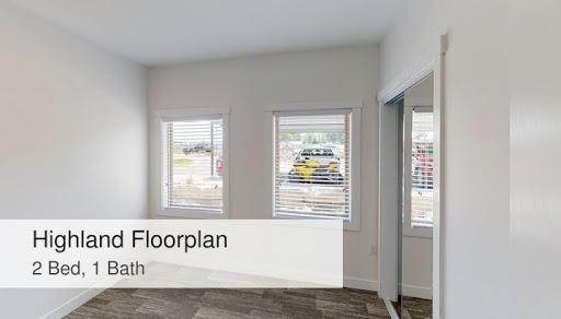 Go to Floorplan interactive map.