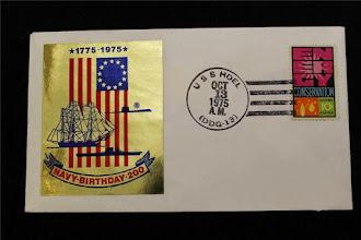 Photo: 1975-10-13 Navy's 200th Birthday