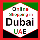 Online Shopping Dubai - UAE