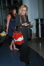 Photo: LOS ANGELES, CA - JULY 19: Sheryl Crow is seen at LAX on July 19, 2014 in Los Angeles, California.  (Photo by GVK/Bauer-Griffin/GC Images)