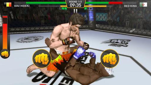Fighting Star 1.0.1 Screenshots 7