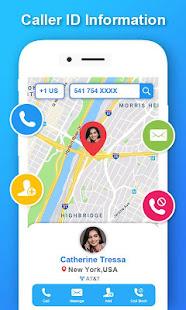 App Number Locator - Mobile Caller Location APK for Windows Phone