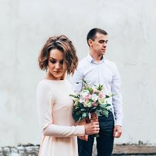 Wedding photographer Vika Solomakha (visolomaha). Photo of 03.11.2016