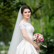 Wedding photographer Olga Vasilenko (Marrgo). Photo of 30.07.2017