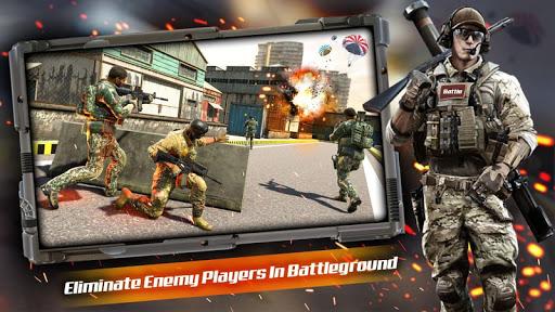Call for Counter Gun Strike of duty mobile shooter 2.2.16 screenshots 4