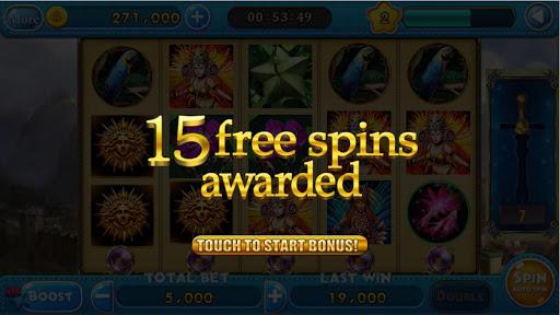 Slots Inca:Casino Slot Machine 1.9 screenshots {n} 3