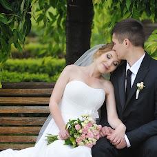 Wedding photographer Yuriy Amelin (yamel). Photo of 03.07.2016