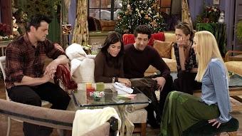 第10話「離ればなれのクリスマス」