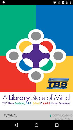 玩免費商業APP 下載Illinois Library Conference app不用錢 硬是要APP