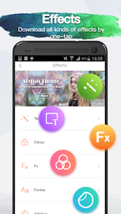 VivaVideo PRO Apk 8.6.6 (Cracked) 4