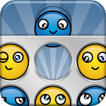 Connect 4 Baviux Multiplayer Icon