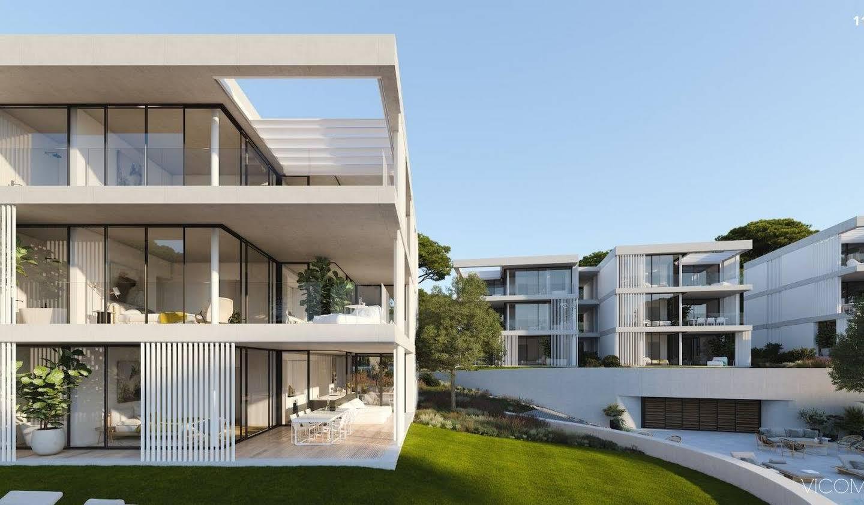 Appartement avec piscine Caldes de Malavella