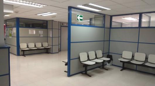 Proponen adjudicar por 29 millones las obras del Hospital de Roquetas