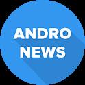 Andro News - Новости Android icon