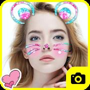 Snap Cat Face Camera