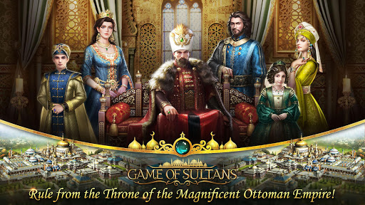 Game of Sultans 2.4.04 screenshots 2