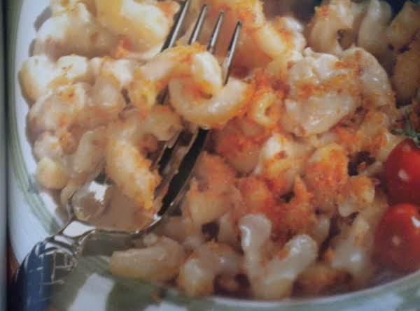 Really Good Mac & Cheese