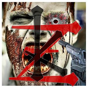 Kill Zombie In City