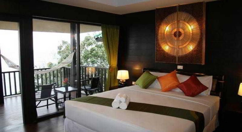 Sea Garden Resort Haad Chao Phao