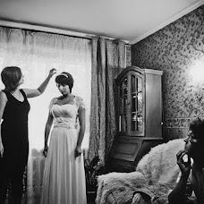 Wedding photographer Sergey Belyshev (Plumefrom). Photo of 06.01.2015