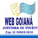 Web Goianá icon