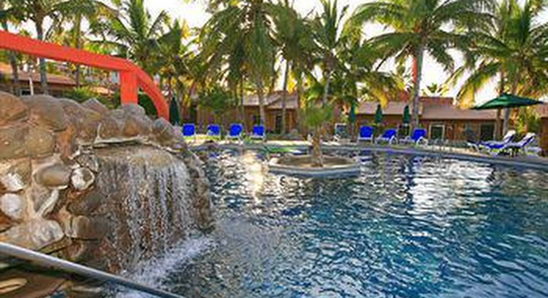Hotel Buenavista Beach Resort